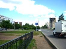 Город с разворотами