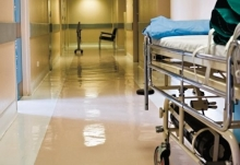 В детской больнице умерла девочка