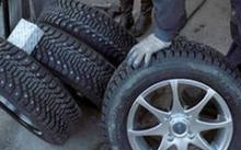 Водители могут ездить зимой на летней резине