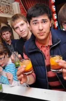 Челнинский клуб «Опера» отпраздновал 6-летие