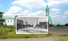 «Культурный город»: 150 лет назад