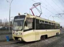 Расписание движения трамваев