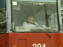 «Пассажиров возить она больше не будет!»