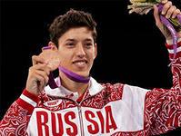 Алексей Денисенко принес России бронзу