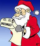 Программа новогодних мероприятий в Набережных Челнах