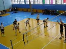 Волейболисты Набережных Челнов начали сезон