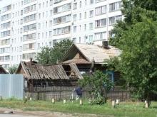 Дом-деревня
