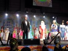 На благотворительном приеме мэра в Набережных Челнах 3 сиротам собрали 2.85 миллиона рублей