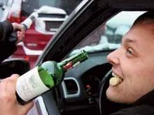85 горожан остались без водительских прав в 2013 году