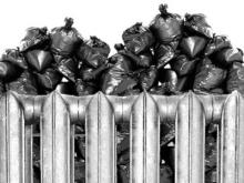 Тепло из мусора - дешево и чисто