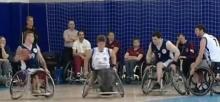 Готовится благотворительный концерт в фонд команды по баскетболу на колясках