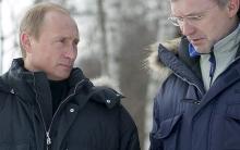 Правительство России выделяет «КАМАЗу» миллиарды рублей