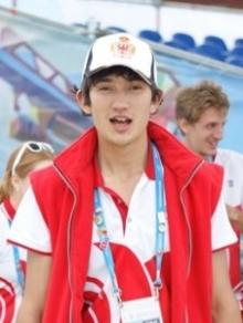 Челнинец на Олимпиаде станет помощником зарубежного министра спорта