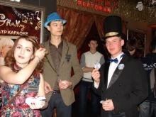 В Набережных Челнах студенты празднуют Татьянин день