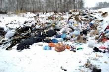 Садоводы все больше платят за отходы
