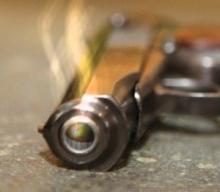 В Набережных Челнах охранник покончил с собой из служебного оружия