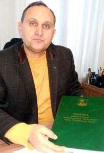 Айрат Насыбуллин: «Мы только начали работать»