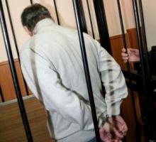 Челнинский пенсионер отправится в колонию за убийство собутыльника