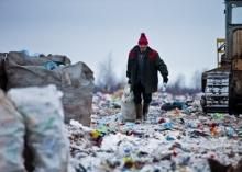 Депутат спорит о плате за мусор