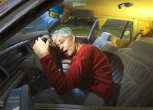 2653 пьяных водителей за рулем