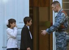 85 рублей в час стоит охрана школы N24