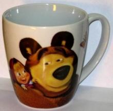 50 000 рублей за «Машу и Медведя»