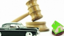 В Челнах запланированы аукционы по реализации имущества должников