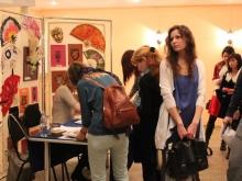 Фестиваль «Точка» в Челнах: стихи и иллюстрации к ним