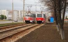 Трамвайная ветка увеличит прибыль