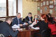 Челны и Екатеринбург становятся бизнес-партнерами