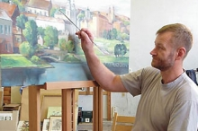 Челнинские художники требуют справедливости
