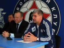 ФК 'КАМАЗ' хочет сделать Челны футбольными