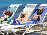 В Челнах предложено отдать дикие пляжи бизнесменам