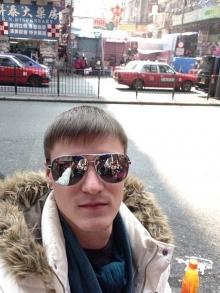 Китайские «каникулы» Антона Винокурова
