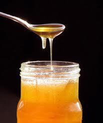 Выгнали с медом