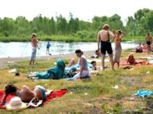 Мэр согласен отдавать 'дикие пляжи' частникам
