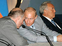 Каких льгот хотят президенты Белоруссии и Казахстана от союза с Россией?