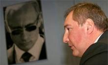 Вице-премьер правительства РФ рвется в окопы к защитникам Славянска