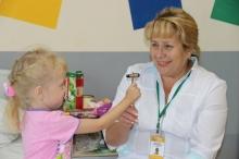 Конкурс 'Лучший детский врач-2014': голосование начнется через несколько дней