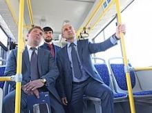 Нижний Новгород планирует купить у челнинской фирмы 200-250 автобусов
