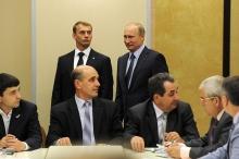 Россия покупала «КАМАЗы» для крымских татар еще в 90-х годах
