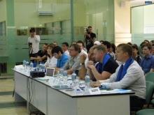 В Набережных Челнах прошел конкурс «Молодой предприниматель Автограда-2014»