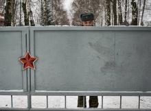 Призывники из Набережных Челнов меньше жалуются на дедовщину в армии