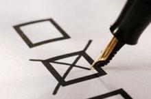В 2015 году жители Набережные Челнов смогут голосовать на выборах 'против всех'