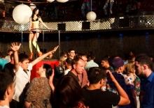 Вечеринка LOL MTV WEEKEND в Набережных Челнах