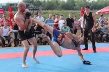 В Набережных Челнах пройдет турнир по смешанным единоборствам