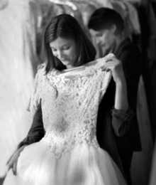 «Дело о свадебных платьях»