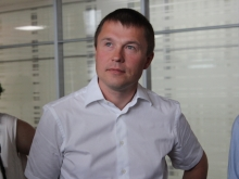 Вадим Махеев идет на выборы в Госсовет Татарстана