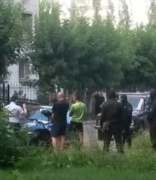 Депутат горсовета Набережных Челнов Сергей Еретнов арестован