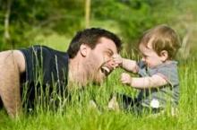 Союзы отцов нужны по всей России